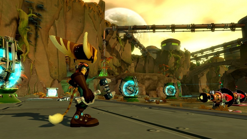 Ratchet and Clank: Full Frontal Assault - 48017