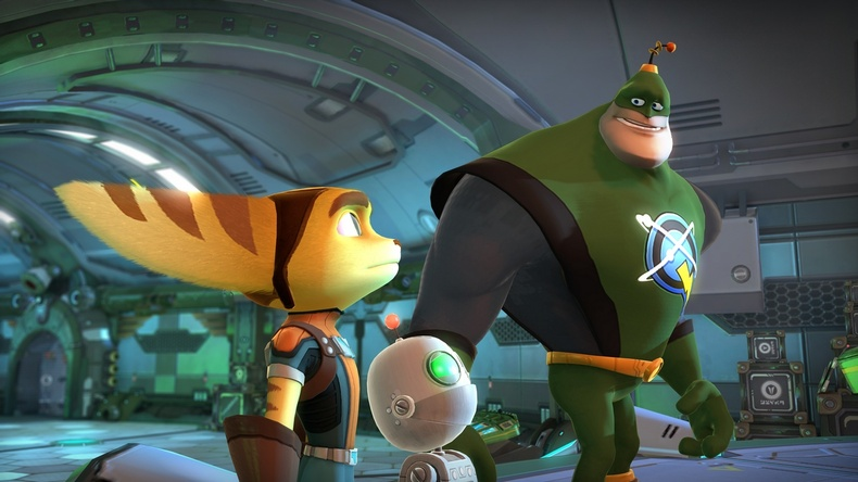 Ratchet and Clank: Full Frontal Assault - 48018