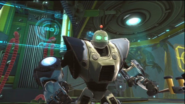 Ratchet and Clank: Full Frontal Assault - 48006
