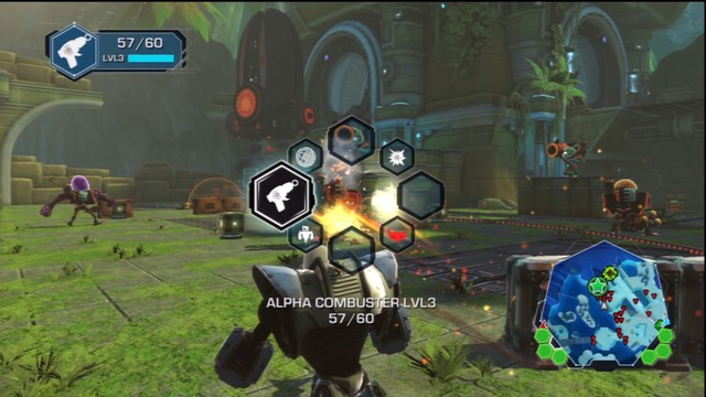 Ratchet and Clank: Full Frontal Assault - 48012