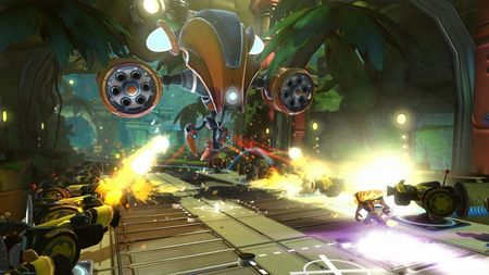 Ratchet and Clank: Full Frontal Assault - 48020