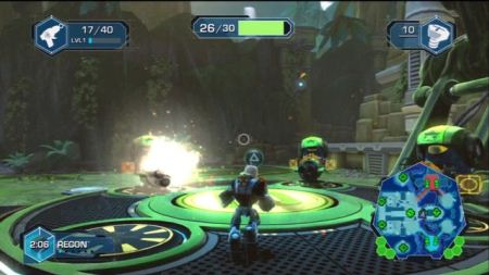 Ratchet and Clank: Full Frontal Assault - 48011