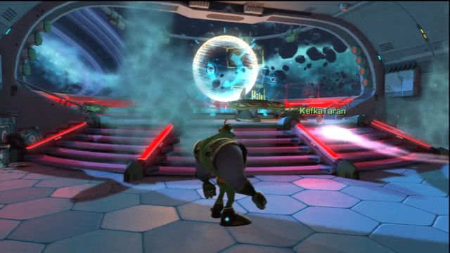 Ratchet and Clank: Full Frontal Assault - 48005
