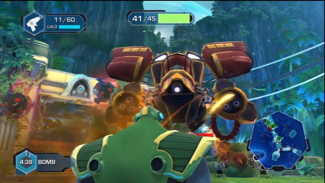 Ratchet and Clank: Full Frontal Assault - 48007