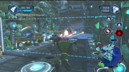 Ratchet and Clank: Full Frontal Assault - 48001