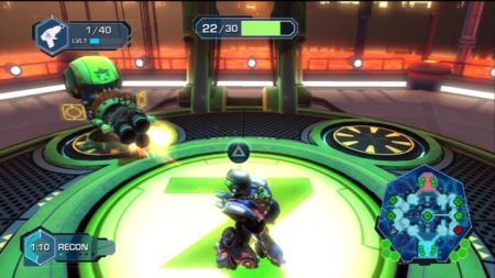 Ratchet and Clank: Full Frontal Assault - 48003