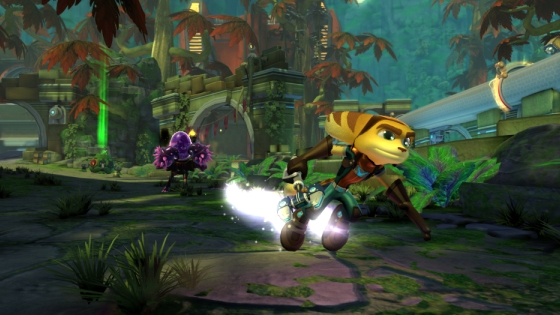 Ratchet and Clank Trilogy - 47159