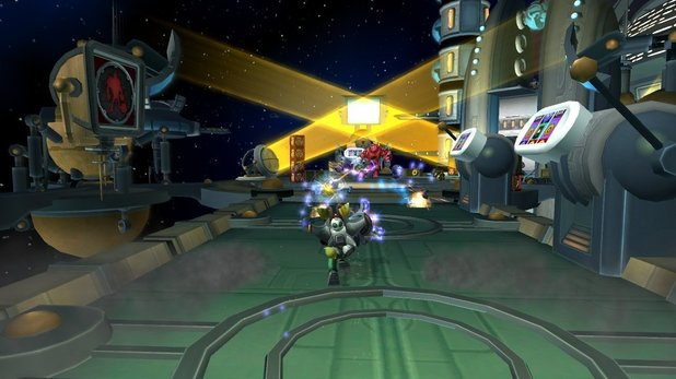 Ratchet and Clank Trilogy - 47164