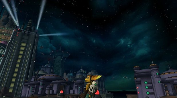 Ratchet and Clank Trilogy - 47166