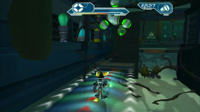 Ratchet and Clank Trilogy - 47161