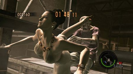 Resident Evil 5: Gold Edition - 39150