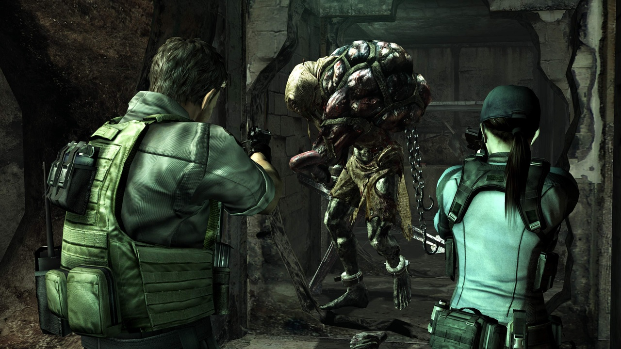 Resident Evil 5: Gold Edition - 39141