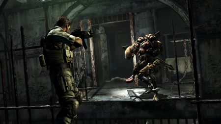 Resident Evil 5: Gold Edition - 39143