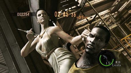 Resident Evil 5: Gold Edition - 39144