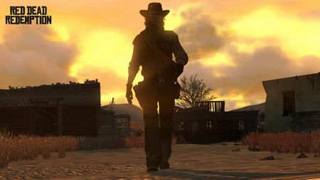 Red Dead Redemption - 38146