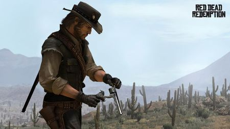 Red Dead Redemption - 38142