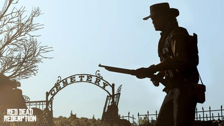 Red Dead Redemption - 38144