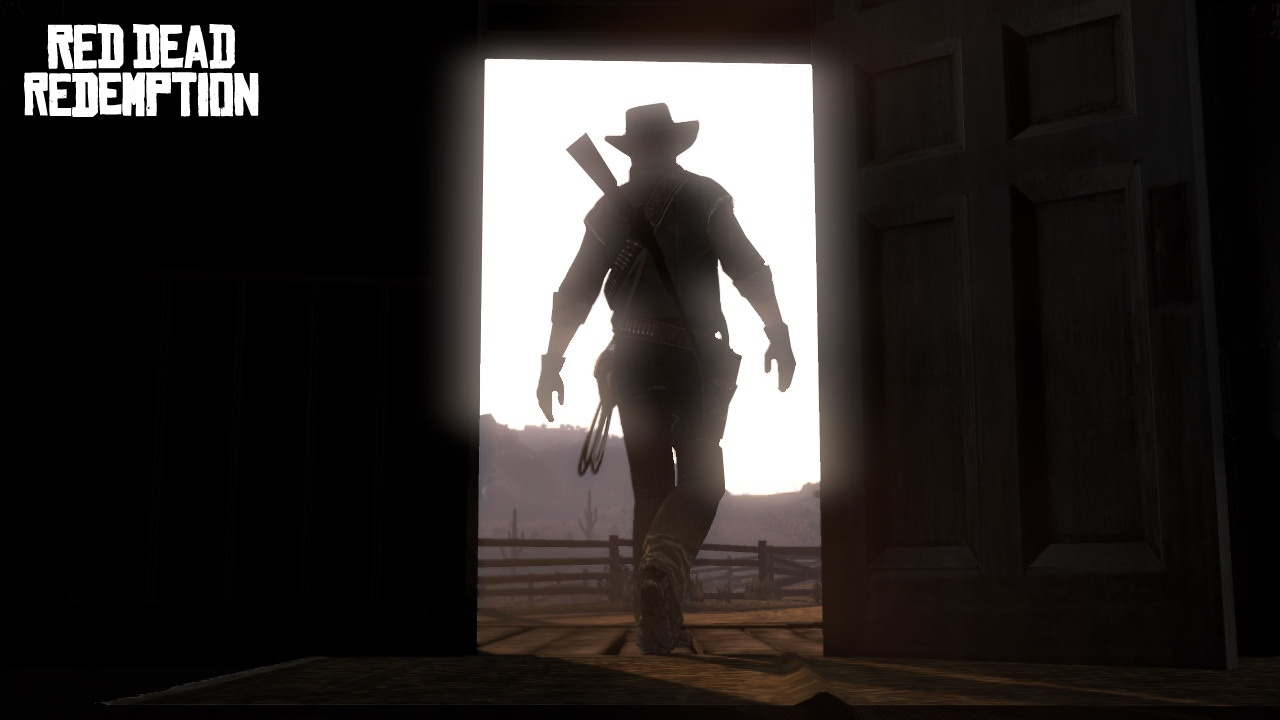 Red Dead Redemption - 38151