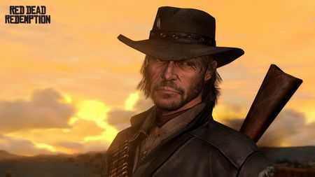 Red Dead Redemption - 38141