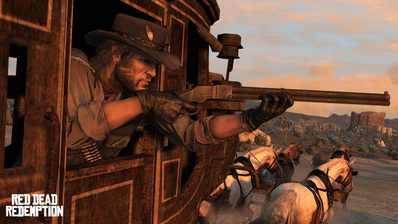 Red Dead Redemption - 38145