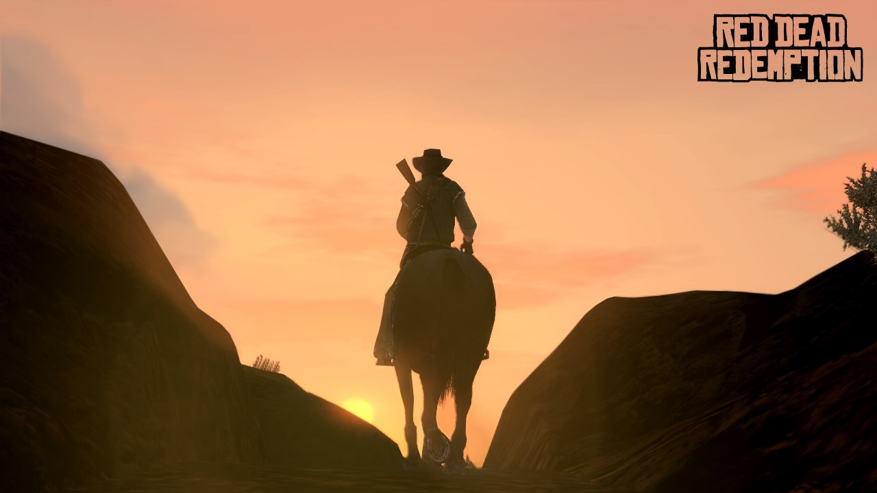 Red Dead Redemption - 38149