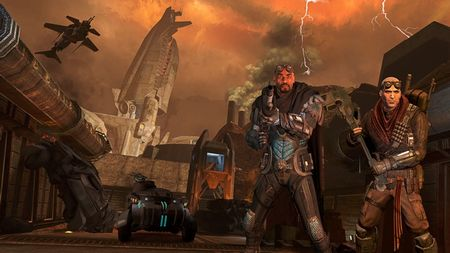 Red Faction: Armageddon - 43936
