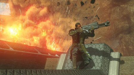Red Faction: Guerrilla - 33956