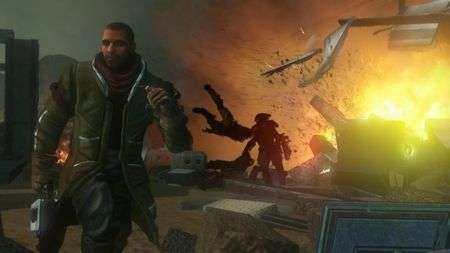 Red Faction: Guerrilla - 33958