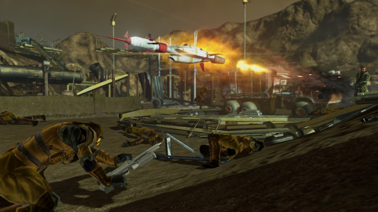Red Faction: Guerrilla - 33960