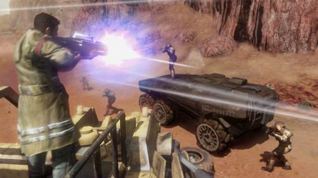 Red Faction: Guerrilla - 33965