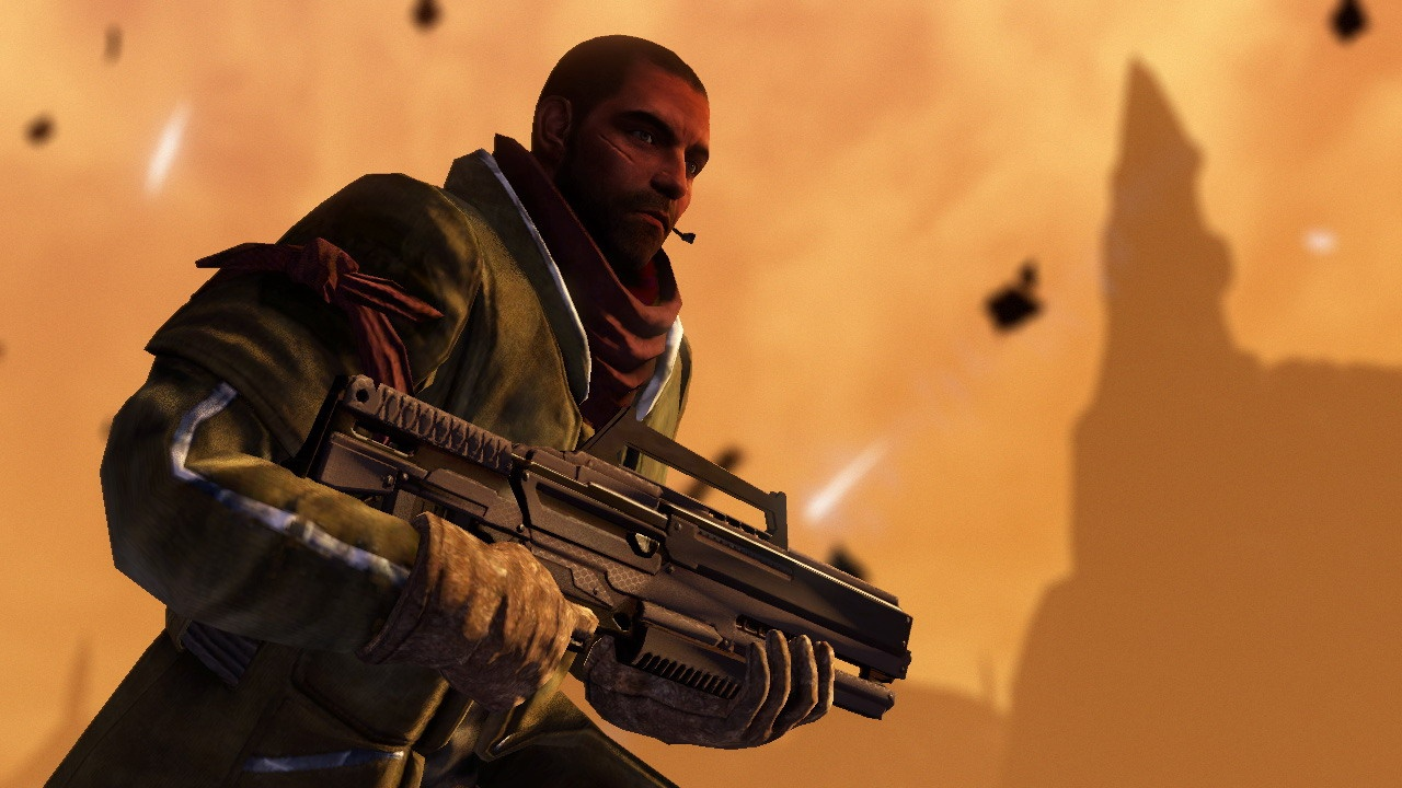 Red Faction: Guerrilla - 33949