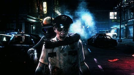 Resident Evil: Operation Raccoon City - 43240