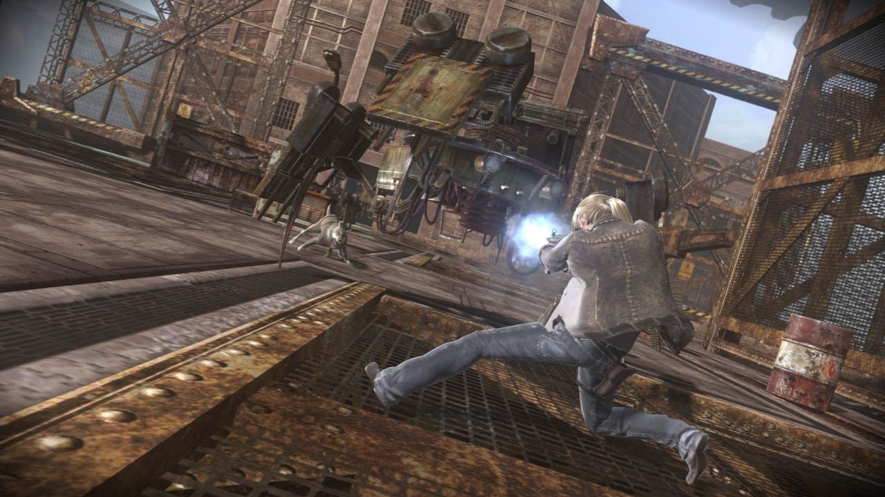 Resonance of Fate - 36671
