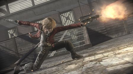 Resonance of Fate - 36678