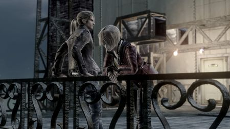 Resonance of Fate - 36672
