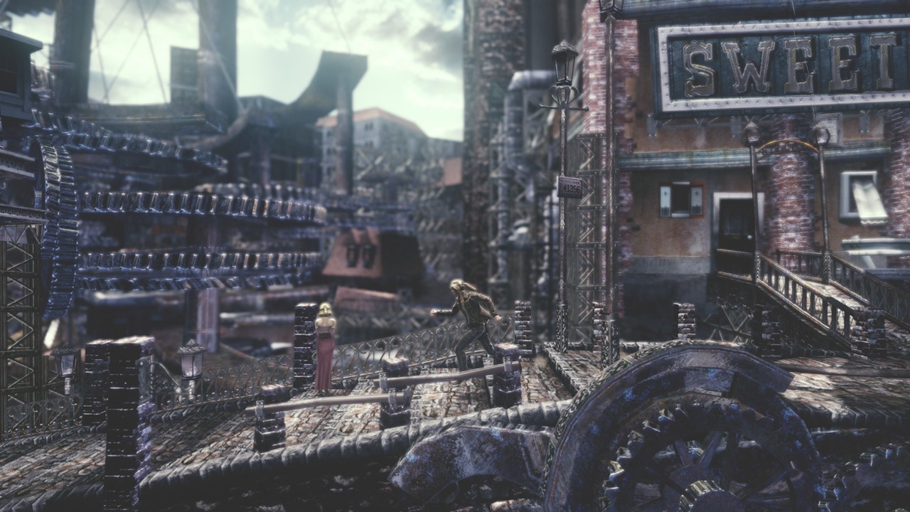 Resonance of Fate - 36673