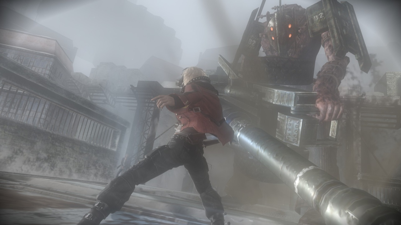 Resonance of Fate - 36668