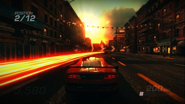 Ridge Racer Unbounded - 46274