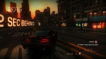 Ridge Racer Unbounded - 46266