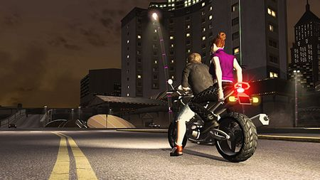 Saints Row 2 - 23009