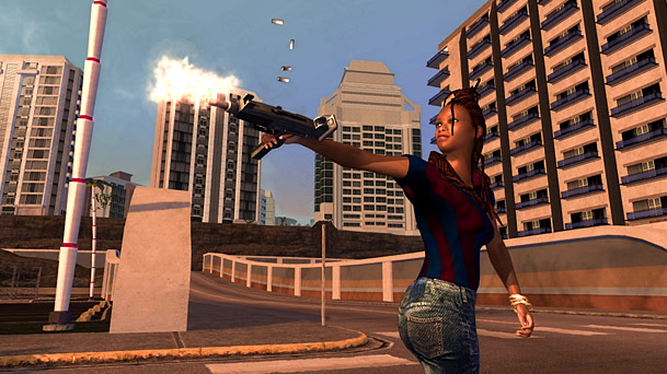 Saints Row 2 - 23010