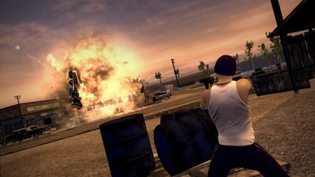 Saints Row 2 - 22991
