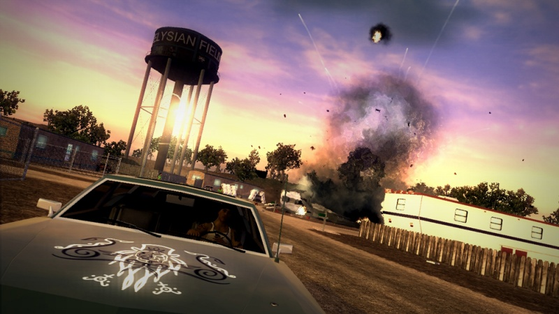 Saints Row 2 - 22995