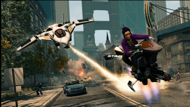 Saints Row: The Third - 45351