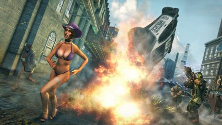 Saints Row: The Third - 45364