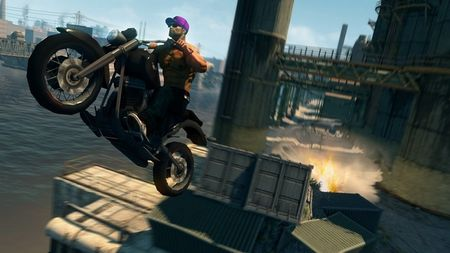Saints Row: The Third - 45346