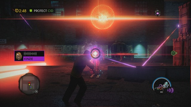 Saints Row IV - 49341