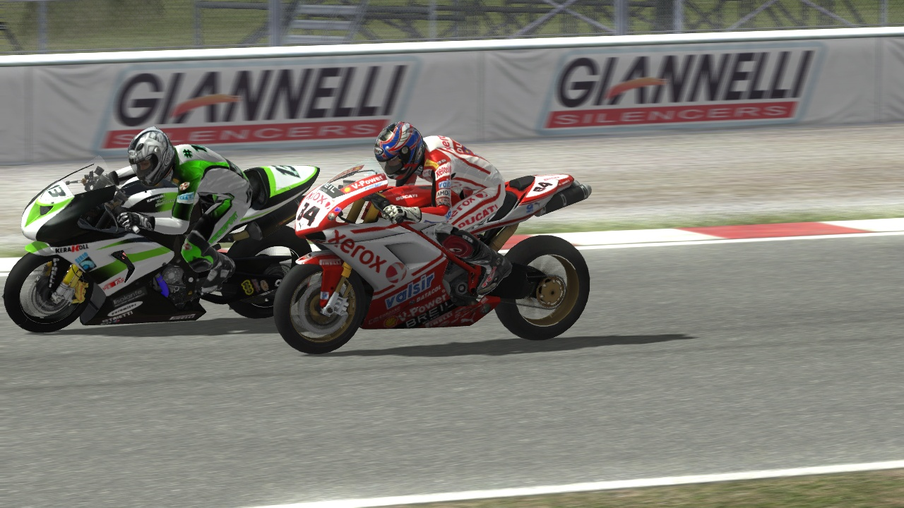 SBK Superbike World Championship - 34236
