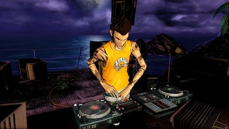 Scratch: The Ultimate DJ - 32887