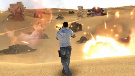 Serious Sam 3: BFE - 45575